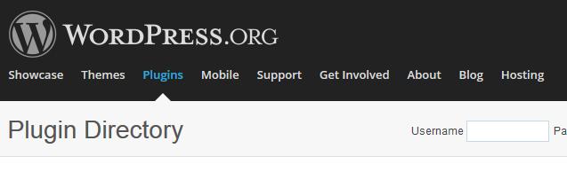 ワードプレスのプラグインディレクトリサイト