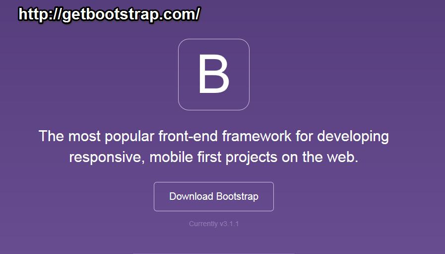 レスポンシブ・フレームワーク「Bootstrap」を使う際に便利なツール、アイコン、テンプレート