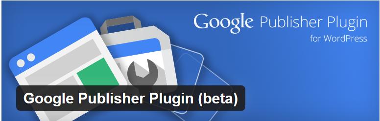 GoogleがWordPress用プラグインの提供を始めました