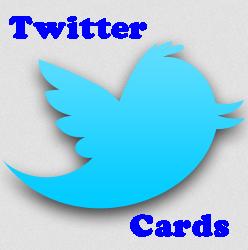 投稿記事をツイッターカード(Twitter Cards)に対応させるための手順