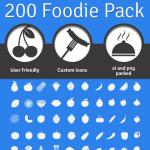 料理や食材用に使える無料のアイコン お勧め3サイト