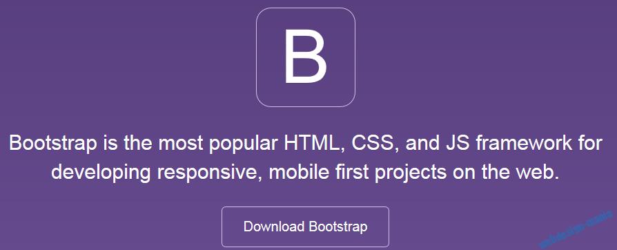 Bootstrapテンプレート